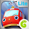 Gocco Fire Truck - 3D Games for Tiny Firefighters